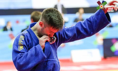 Judo-European-Championships-U18-Sarajevo