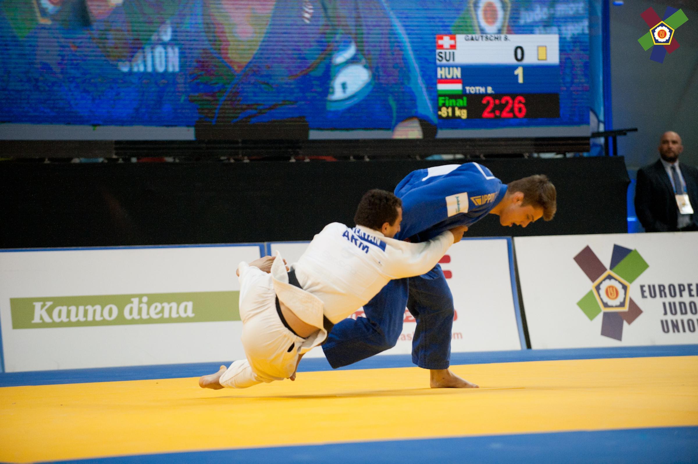 Judo-Junior-European-cup-Kaunas-Lithuania-2019-TOTH-Benedek-Hungary-81-kg-gold