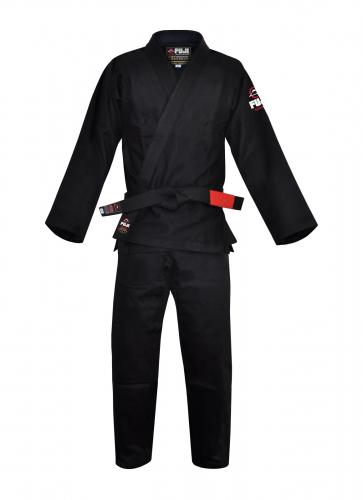 FJ7000_FUJI_All_Around_BJJ_Uniform_black_BJJ_Anzug_schwarz_1.jpg