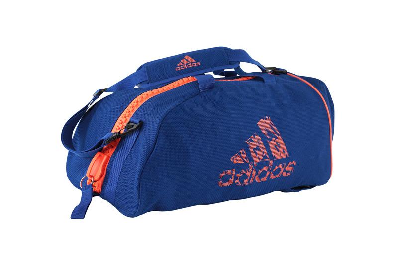 Sporttasche 1 in 2 Adidas Farbauswahl Judogi Boutique