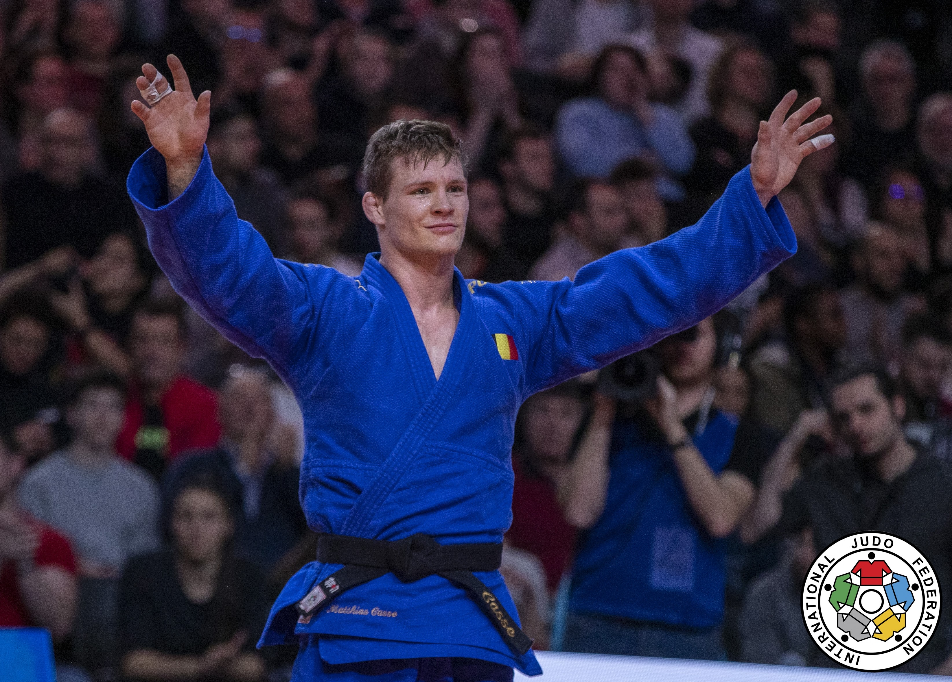 Judo-Grand-slam-Paris-2020-CASSE-Matthias