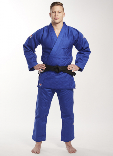 IPPON GEAR Judojacke Fighter
