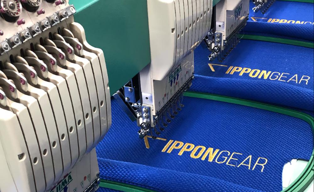 IPPON-SHOP-Textilveredelung-Bestickung1