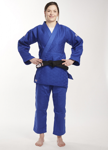 IPPON GEAR Judojacke Fighter Slim Fit