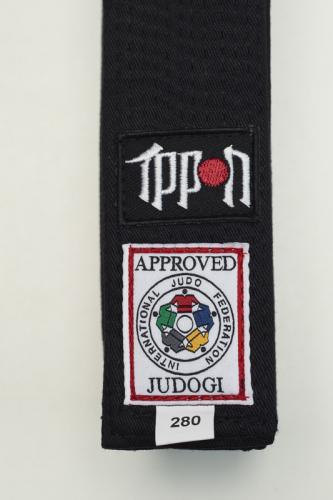 JIBIJF___Ippon_Gear_Elite_IJF_Judoguertel_schwarz___IJF_Judo_Belt_schwarz_5.jpg
