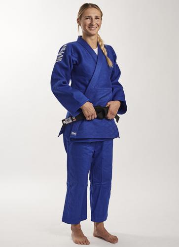 IPPON GEAR Judojacke Fighter Legendary Slim Fit