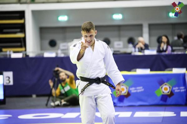 Judo-Junior-European-cup-Coimbra-Portugal-2019-Prosdocimo-Mattia-Italy-Gold-73-kg