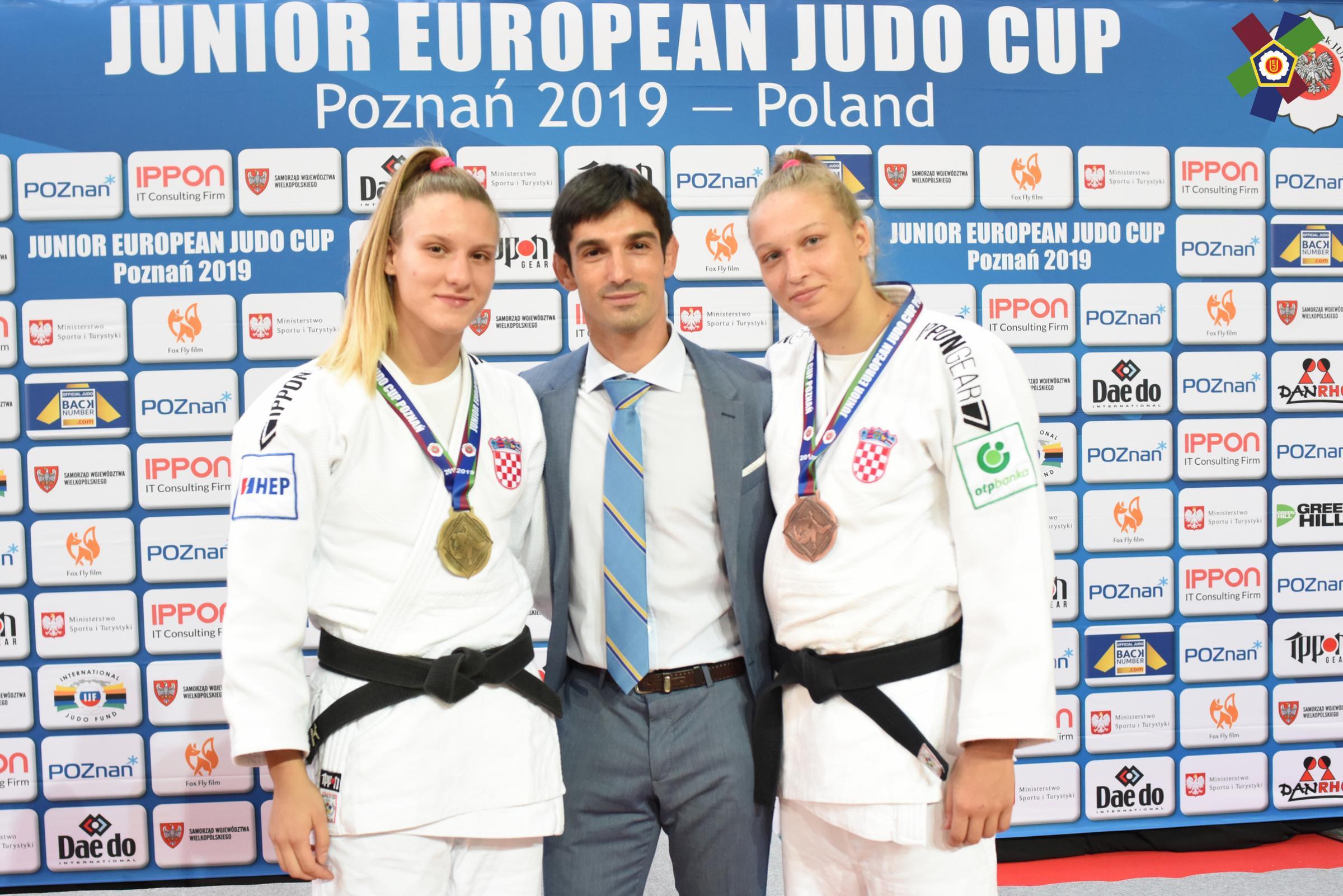 Judo-Junior-European-cup-Poznan-2019-VIOLIC-Andela-PAVIC-Patrunjela