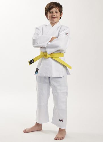 IPPON GEAR Kinder Judoanzug Future
