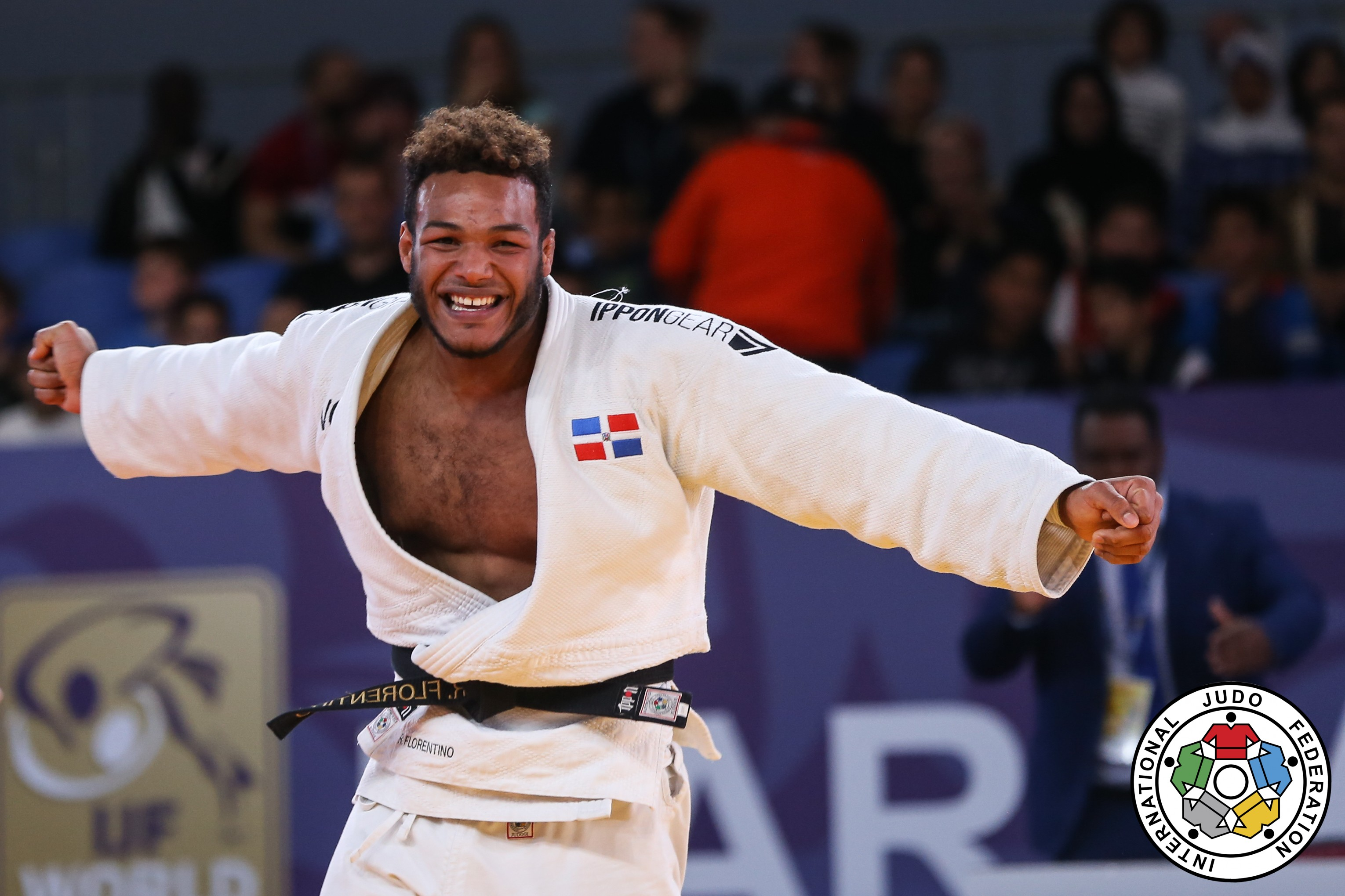 Judo-Grand-Prix-Marrakech-Marocco-2019-Florentino-Robert-Dominican-Republic-90-kg-Bronze-1