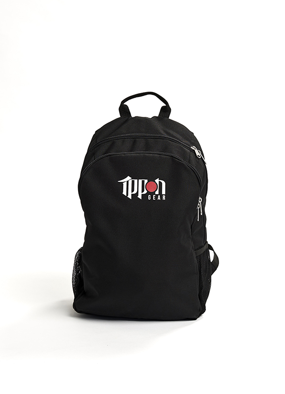 special sales 100% top quality uk availability IPPON GEAR Backpack Basic black