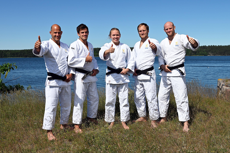 Judo_Sweden_National_Team_Ippon_Gear_1
