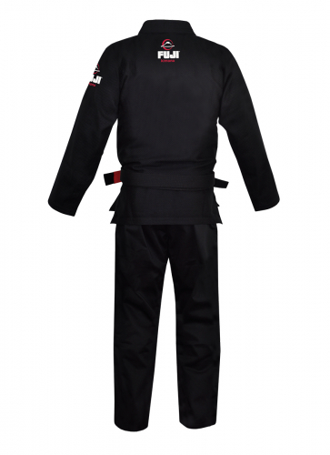 FJ7000_FUJI_All_Around_BJJ_Uniform_black_BJJ_Anzug_schwarz_2.jpg