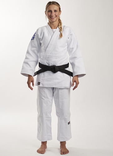 IPPON GEAR Judo Jacket Fighter Legendary Slim Fit