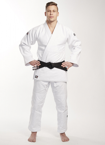 IPPON GEAR Judojacke Fighter