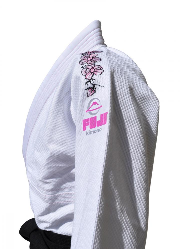 FJ7016_FUJI_Pink_Blossom_BJJ_Uniform_white_FUJI_Pink_Blossom_BJJ_Anzug_weiss_4.jpg