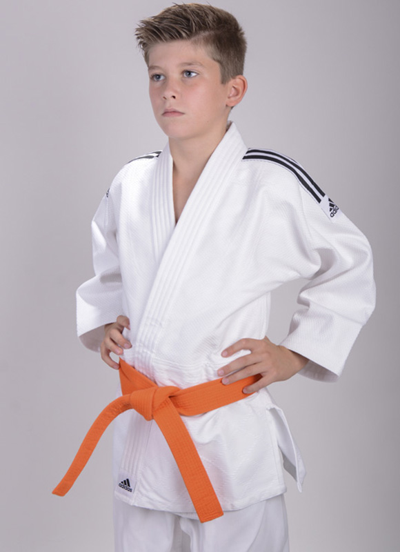 adidas Judo Gi J500 Training