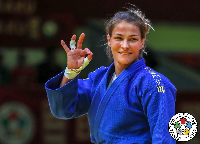 Judo-Grand-Slam-Baku-Azerbaijan-2019-KARAKAS-Hedvig-Hungary-57-kg-bronze-1