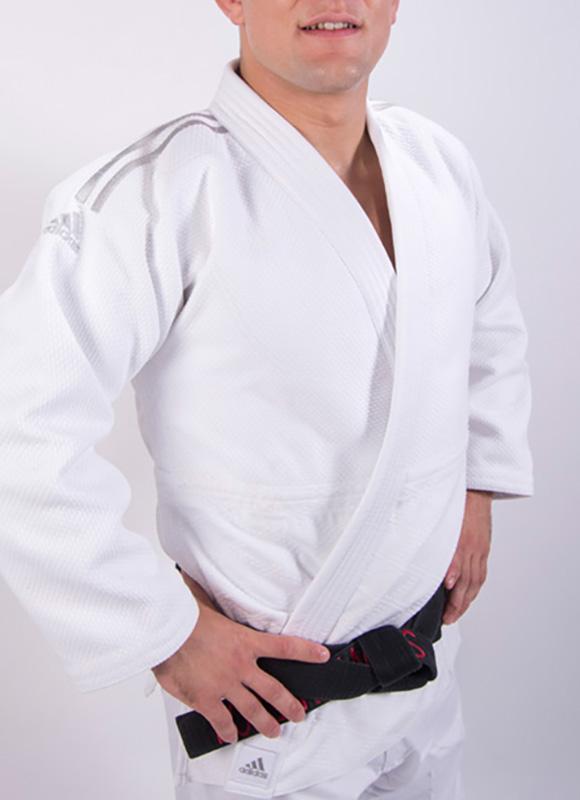 adidas Judo Gi J990S Millenium