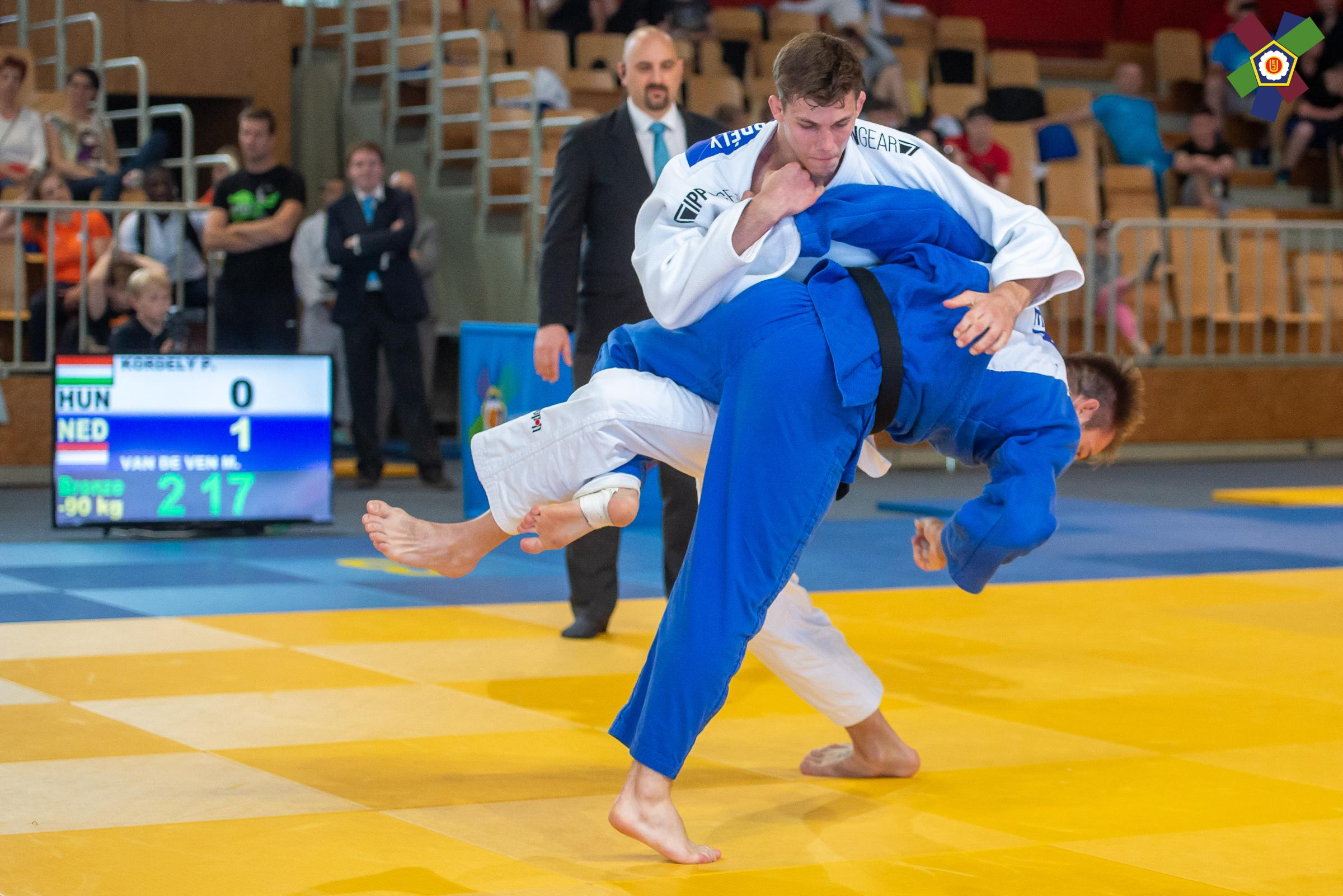 Judo-European-cup-Celje-2019-KORDELY-Peter