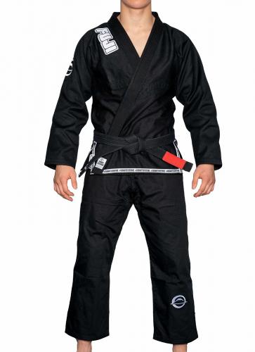 FJ5700_FUJI_Submit_Everyone_BJJ_Uniform_black_FUJI_Submit_Everyone_BJJ_Anzug_schwarz_1.jpg