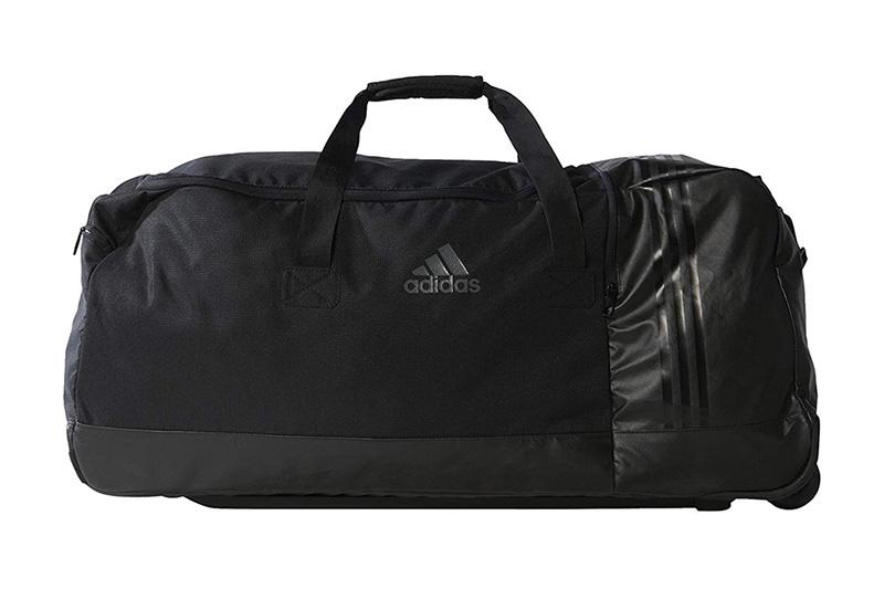 mit 3 XL Streifen Rollen adidas Team Tasche vmN8n0wO