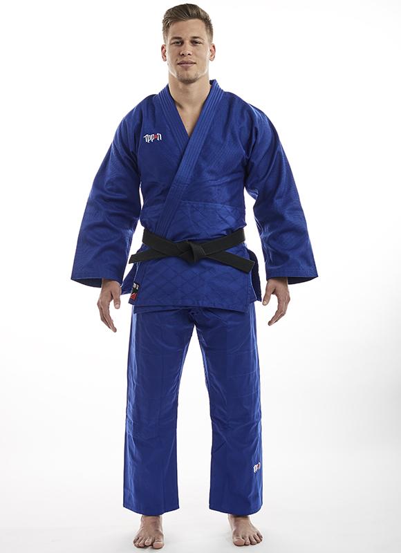 JI550_IPPON_GEAR_Basic_Judo_Uniform_blue_Basic_Judoanzug_blau_1.jpg