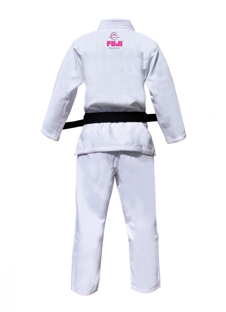 FJ7016_FUJI_Pink_Blossom_BJJ_Uniform_white_FUJI_Pink_Blossom_BJJ_Anzug_weiss_3.jpg