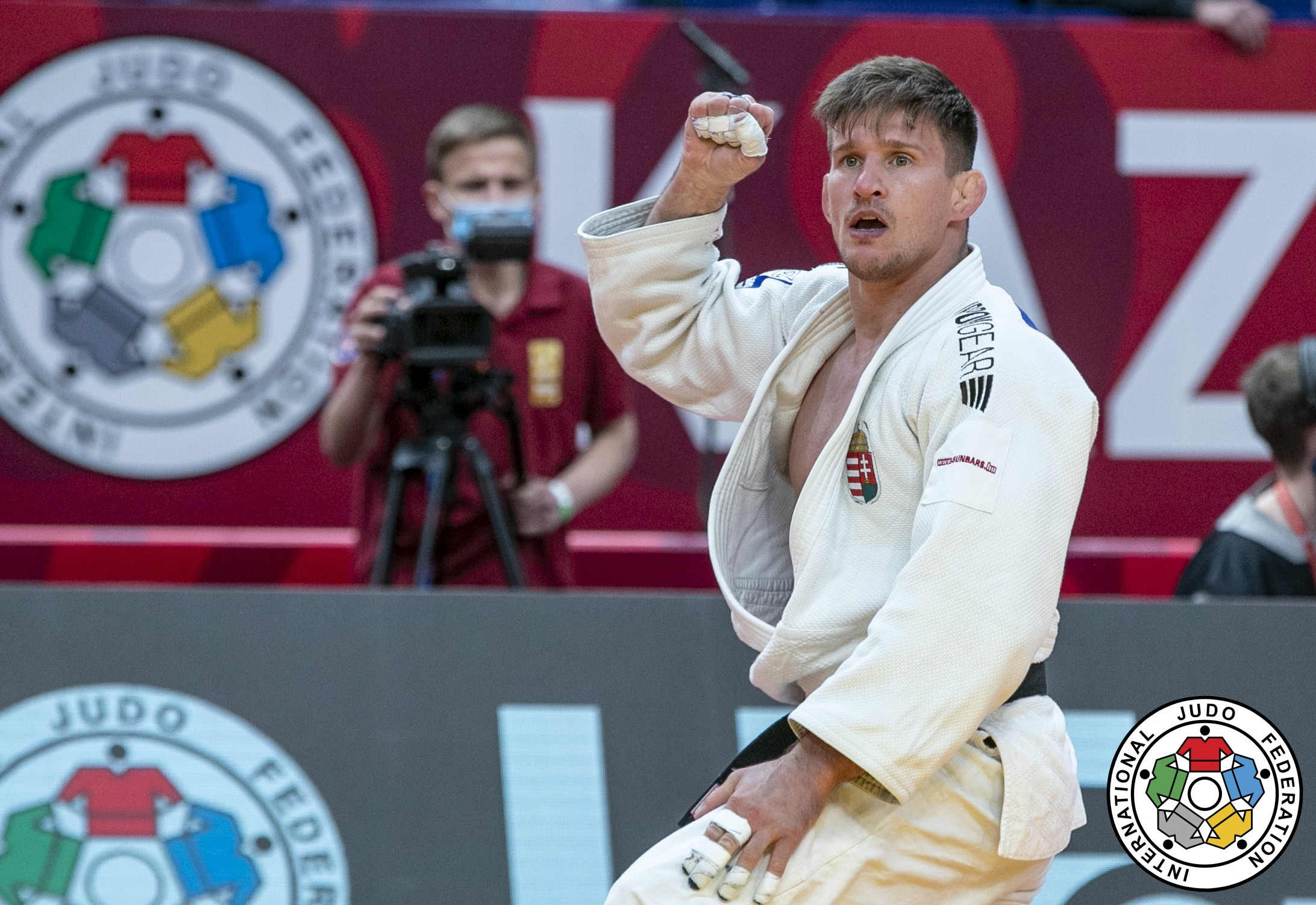 Judo_Grand_Slam_Kazan_2021_Attila_Ungvari_81kg_1