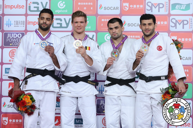 Judo-World-Masters-2019-Qingdao-CASSE-Matthias