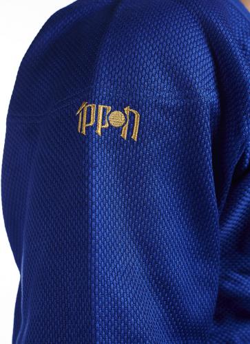 IPPON_GEAR_Olympic_IJF_Judo_Jacket_Judojacke_slimfit_blue_5.jpg