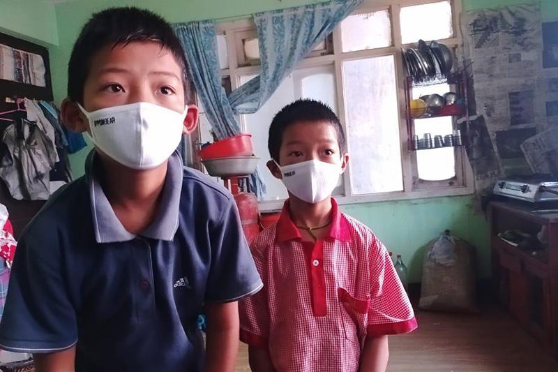 IPPON-GEAR-Judogi-Maske-Donation3