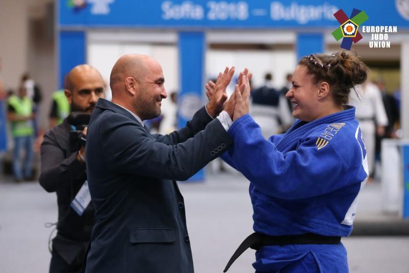 Junior-Judo-European-Championships-2018-Mercedesz-Szigetvari-4