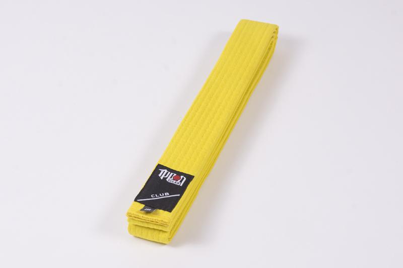 JIB220G___Ippon_Gear_Club_Judoguertel_gelb___Judo_Belt_yellow.jpg