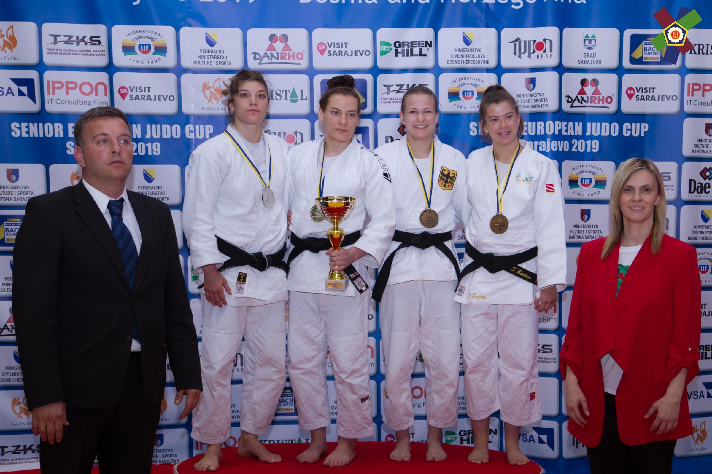 Judo-Senior-European-cup-Sarajevo-Bosnia-2019-KNETIG-Emoke-Hungary-52-kg-1
