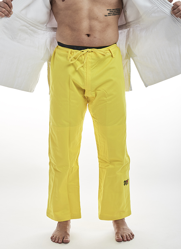 JP280_IPPON_GEAR_Fighter_Judo_Pant_yellow_Judohose_gelb_1.jpg