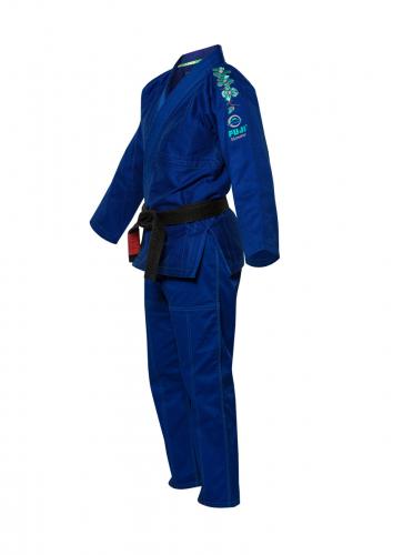 FJ7017_FUJI_Blue_Blossom_BJJ_Uniform_blue_FUJI_Blue_Blossom_BJJ_Anzug_blau_3.jpg