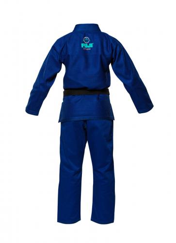 FJ7017_FUJI_Blue_Blossom_BJJ_Uniform_blue_FUJI_Blue_Blossom_BJJ_Anzug_blau_2.jpg