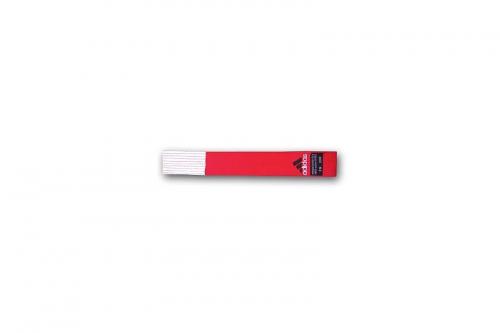 ADIB420_adidas_6_Dan_Guertel_rot_weiss_adidas_6_Dan_Belt_red_white.jpg