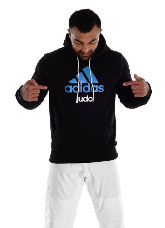 Sweatshirts and Hoodies for Judoka | Free EU Shipping from